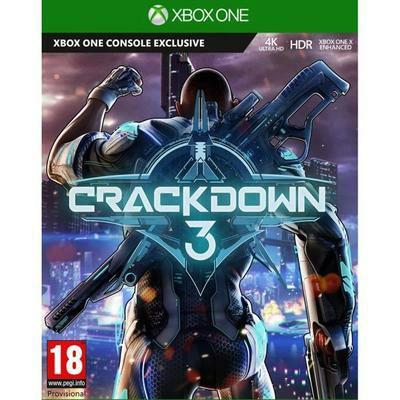 Crackdown 3 (Xbox One) für 23.59€ (Cdiscount)