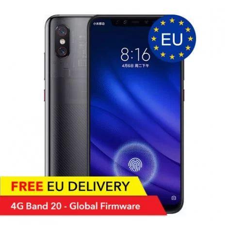 Xiaomi Mi8 Pro - 8GB/128GB - Global - EU Gerät