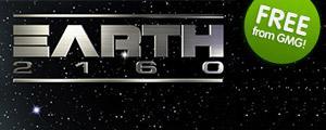 "[PC]Gratis Strategie-Spiel ""Earth 2160"""