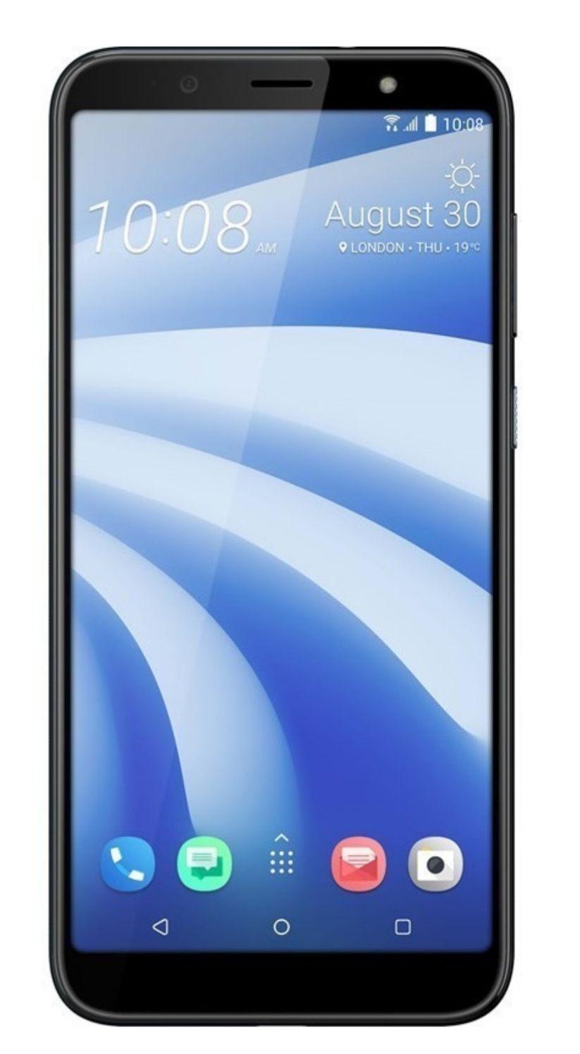 eBay Saturn, Media Markt, Saturn // HTC U12 Life 64 GB Moonlight Blue Dual SIM