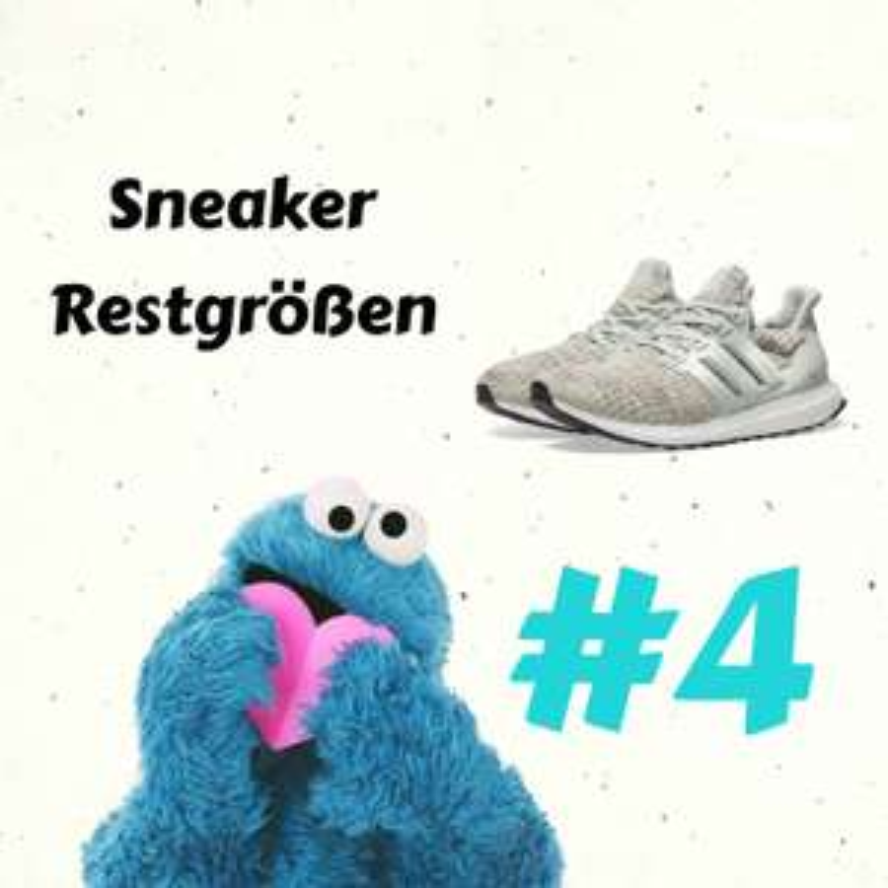[Sammeldeal] Sneaker Restgrößen 4.0 z.B.  Adidas Originals Ultra Boost ab 61,09€ inkl. Versand!