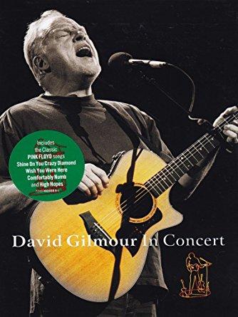 David Gilmour - In Concert - jetzt kostenlos streamen