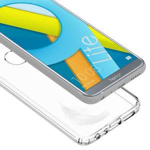 Handyhülle Huawei Honor 9 Lite & Youth Edition durchsichtig