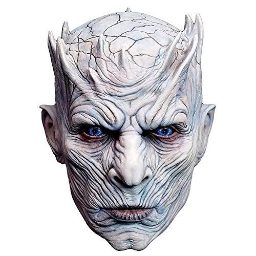 Night 'S King – Game of Thrones – Maske Einheitsgröße