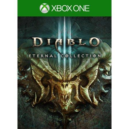 Diablo III: Eternal Collection (Xbox One) für 11,49€ (Xbox Store AR Live Gold)