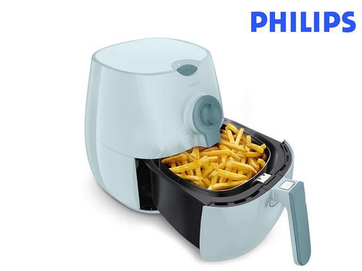"Philips Heißluftfritteuse AirFryer ""HD9220/00"" (2,2 l, 1425 W) [iBOOD]"