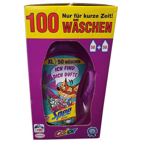 Roller - Spee 100 WL je 9,99 regulär, über Marktguru nur 7,89 pro 100 WL (0,078 € pro WL)