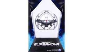 Air Hogs Supernova RC Indoor-, Microflugmodell Einsteiger [SMDV]