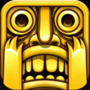 [iOS] Temple Run kostenlos für iPhone, iPod, iPad