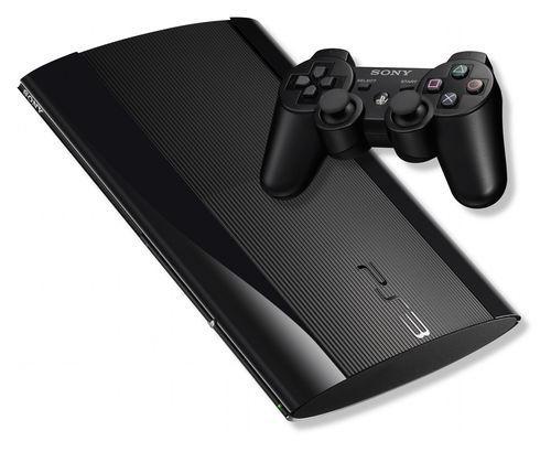 PlayStation 3 PS3 Super Slim 500 GB eBay WoW