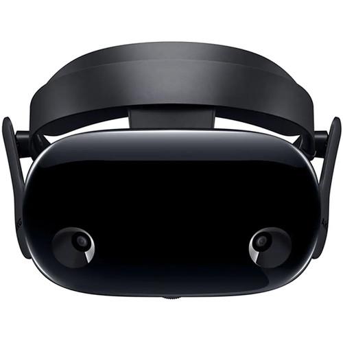 VR Brille Samsung Odyssey+ (plus, VR, Virtual Reality) beste WMR VR Brille zum Mega Preis !