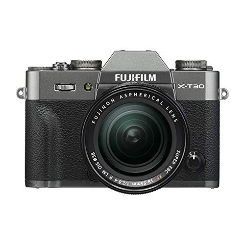 Die neue Fujifilm X-T30 + XF18-55 + XF35mmF2 für $1,099 = 972,87 + Steuern €