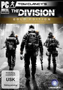 [AMAZON] Tom Clancy's The Division - Gold Edition