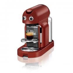 Krups XN 8006 Maestria Nespresso rot
