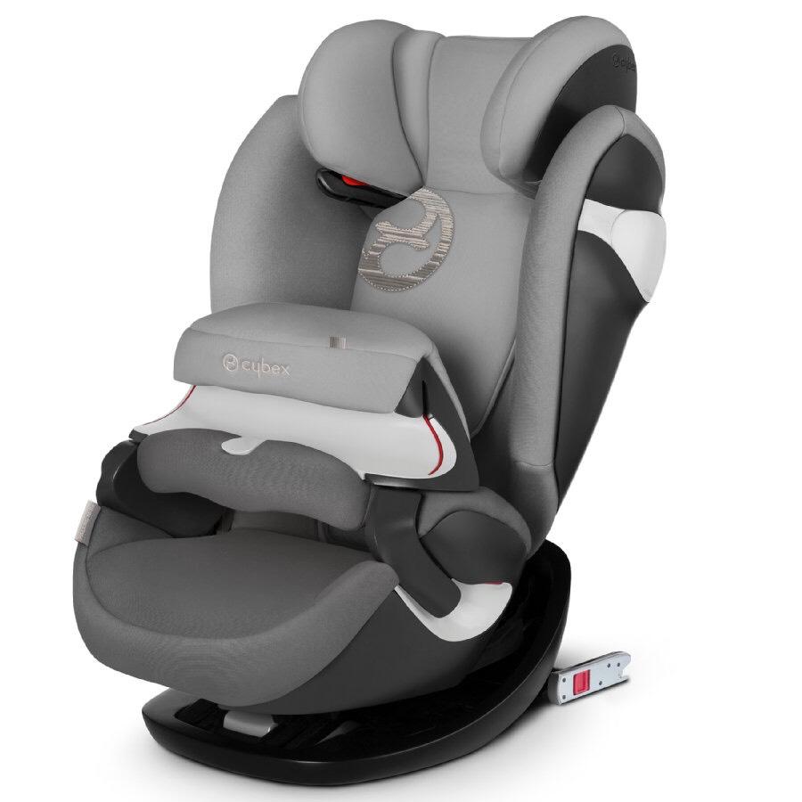 Cybex Pallas M-Fix Kindersitz (Babymarkt)