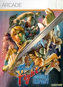 Final Fight: Double Impact (Xbox One/Xbox 360) für 2,37€ (Xbox Store Live Gold)