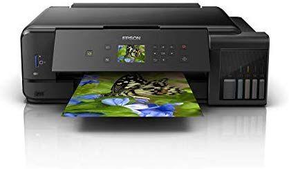 Epson EcoTank ET-7750 3-in-1 Tinten-Multifunktionsgerät@Amazon Tagesangebot