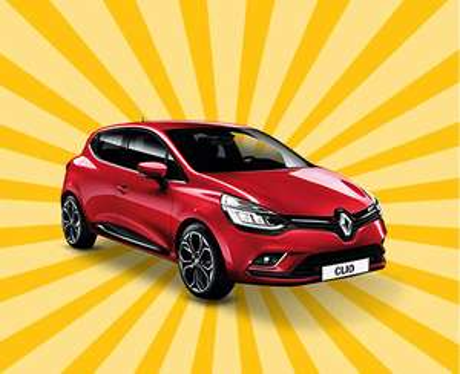 Renault Clio Life TCe 75 (75 PS) mtl. 59€ (netto), LF 0,48, 12 Monate, 15.000km p.a. od. Clio Kombi für mtl. 59€ (netto) [Gewerbeleasing]
