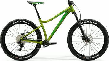 Mountainbike Merida Big.Trail 500 im WSV + frei Haus