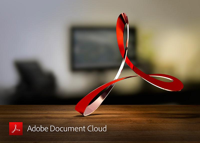 30% Rabatt auf Adobe Acrobat Pro DC [Nur mit Adobe-ID]