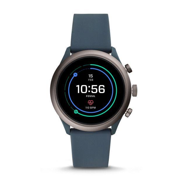 Fossil Sport um 60 € reduziert (Wear OS Smartwatch)