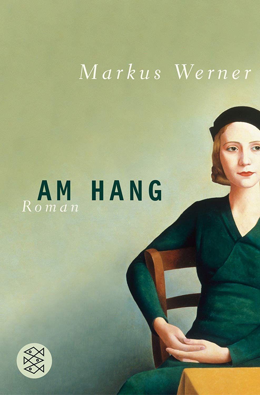 """SWR: Hörspiel """"Am Hang"""" (Erinnerung an Bruno Ganz; Nach dem gleichnamigen Roman von Markus Werner) [Freebie]"""