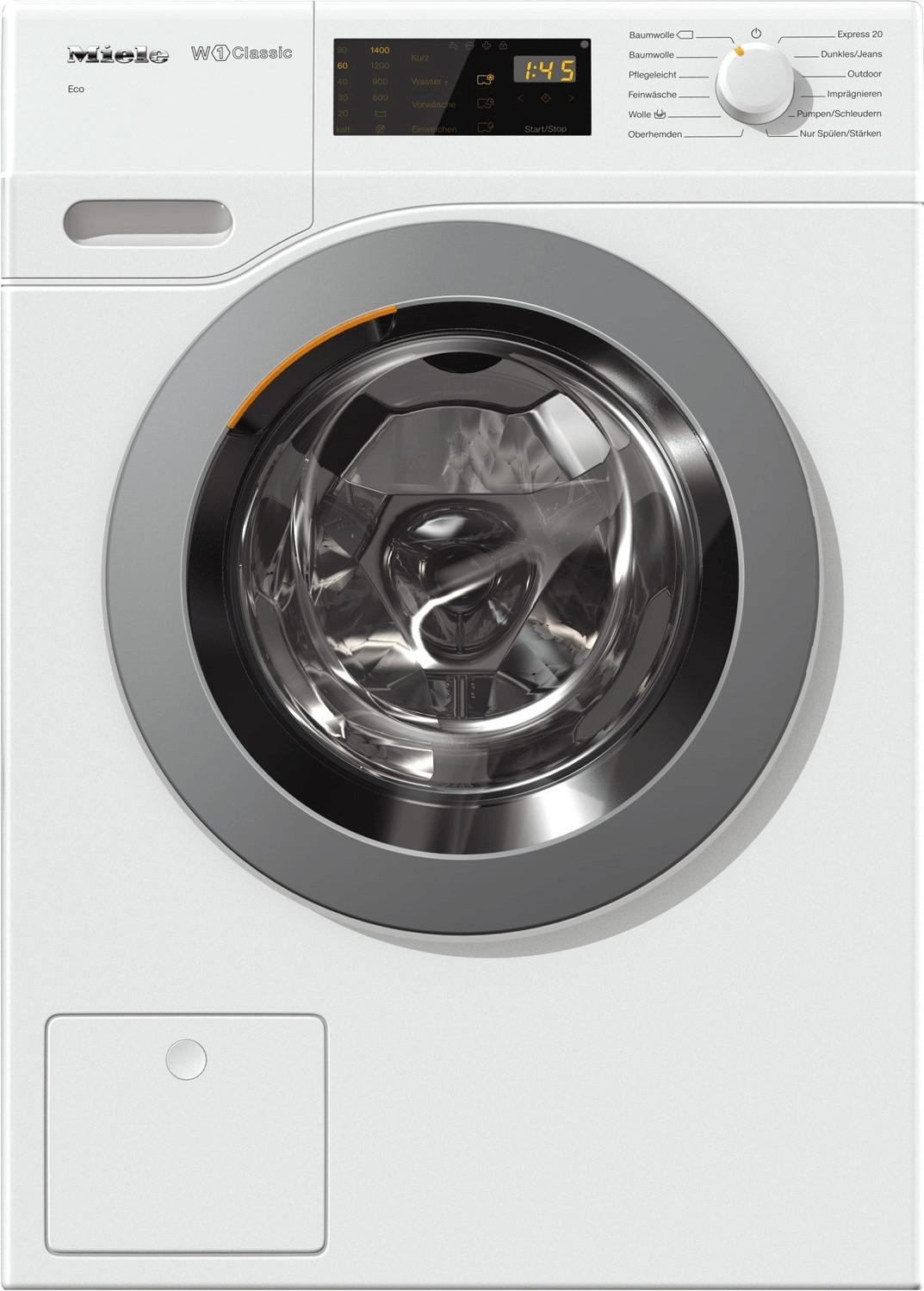 (LOKAL) Miele Waschmaschine WDB 030 WCS (Berlin Alexanderplatz)