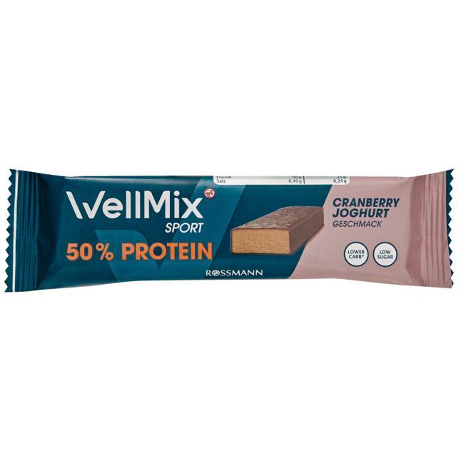 [Rossmann] 20% Rabatt auf alle WellMix-Produkte