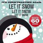 [Amazon-MP3-Sammlung] Itx27s Christmas Time Again - 60 Tracks für 4,98€