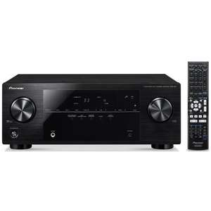 Pioneer VSX-421-K 5.1 AV-Receiver für 173,66  Amazon warehousedeals