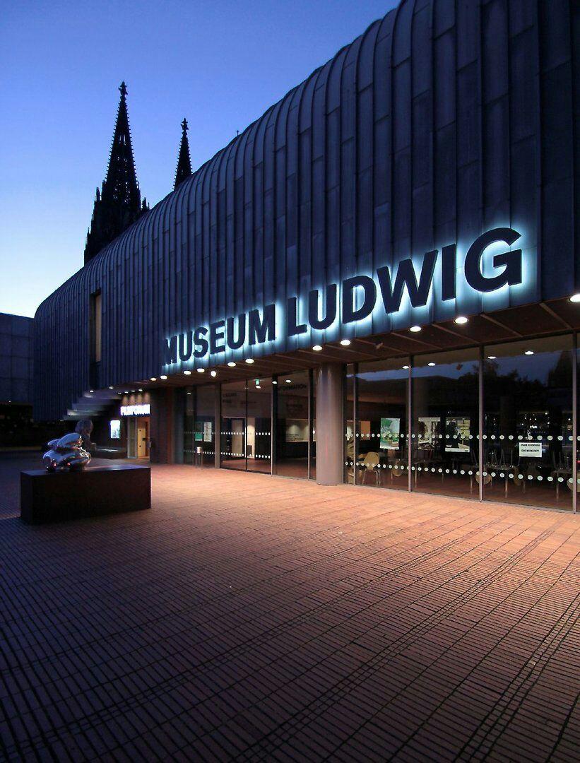 Köln Tag - Kostenloser Museumseintritt für Kölner am Donnerstag, den 7.3.2019