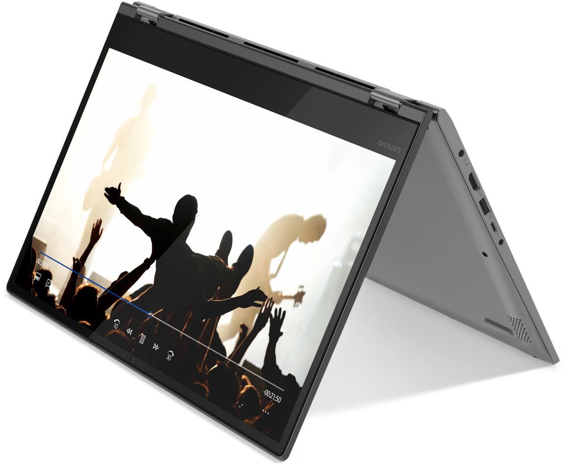 "Lenovo Premium Experience Days: z.B. Lenovo Yoga 530-14ARR (14"", Full HD, Ryzen 7 2700U, 2x4GB RAM, 512GB M.2 SSD, Win10)"
