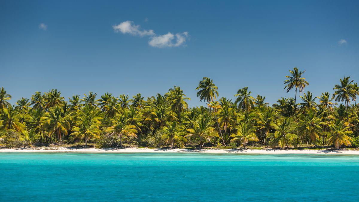 7 Tage traumhaftes Beachhotel in der dominikanischen Republik ab 963€ p.P.