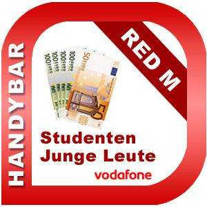 Lösung für Handy und Tablet User !  Vodafone Red M 21,24€ + Internet Flat 6,99€/ Monat 5GB Inklusiv Volumen