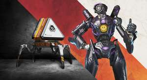 Apex Legends Prime Loot [Twitch Prime]