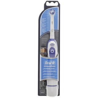 Oral-B Elektrische Zahnbürste Advance Power für 7,50 Euro [Action Filiale]