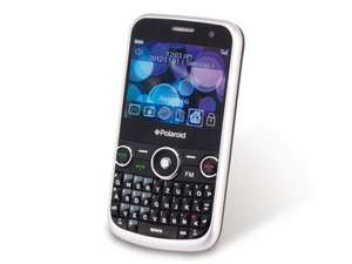 QWERTZ Dual-SIM Handy POLAROID PROZ500PR003