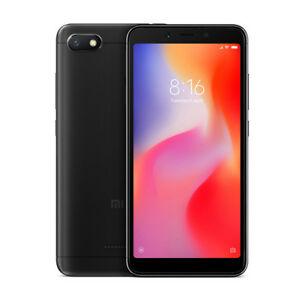 Xiaomi Redmi 6A 2GB RAM 16GB ROM MIUI 9.0 (Android 8.1) für 74,76€   32GB ROM für 84,15€