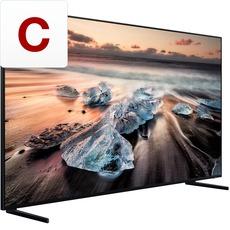 Samsung GQ-75Q900 (8K, FALD, 120 Hz, HDR10+, VA Panel)