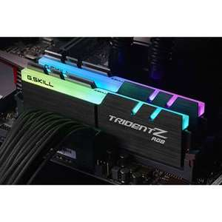G.SKill Trident Z RGB 16GB Kit DDR4-3200