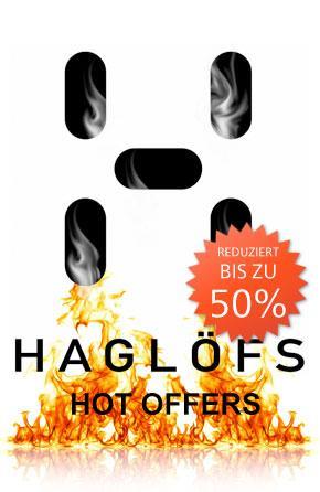 Haglöfs-Aktion bei Globetrotter.de ! Gute Angebote dabei !