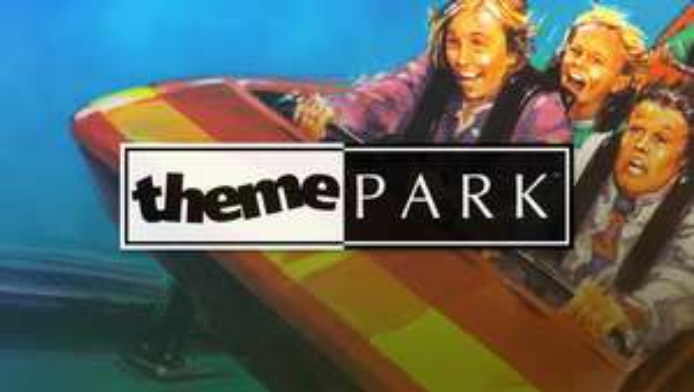 Theme Park für 1,39€ bei GOG (DRM-Frei)