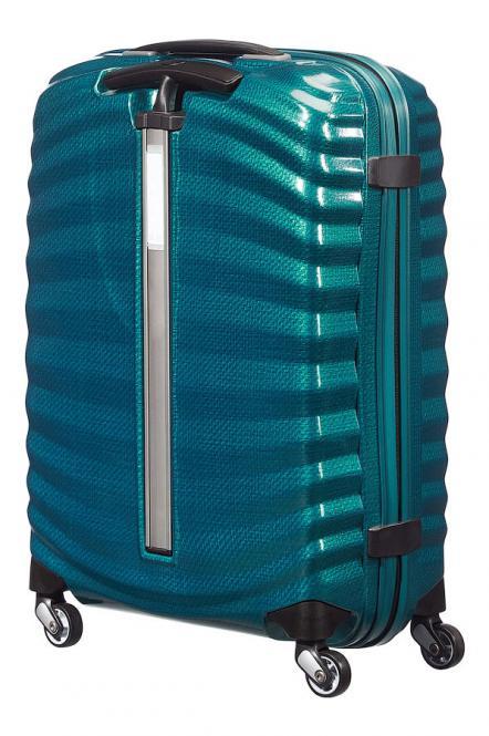 Koffer - Samsonite Lite-Shock-Spinner in den Größen 55/69/75 diverse Farben ab 189,90€ [Koffer.de]