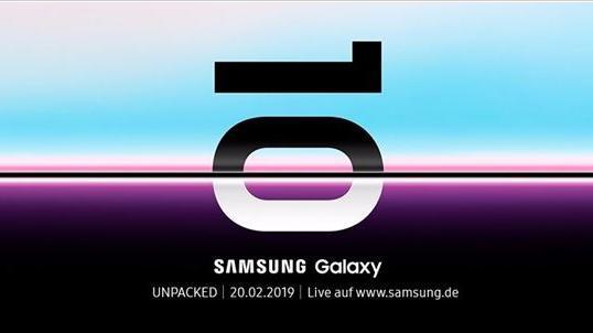 [Übersicht] Samsung Galaxy S10E, S10 & S10 Plus mit o2-, Telekom- & Vodafone-Tarifen im Angebot inkl. Samsung Galaxy Buds *UPDATE* S10 jetzt für 1€ Zuzahlung