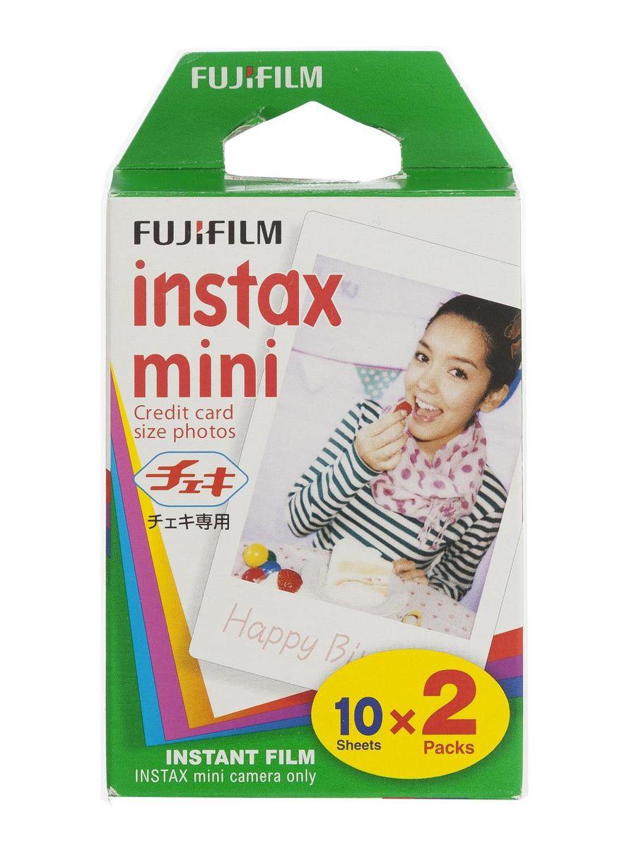 [Hema] 3x2x10  => 60 Sofortbilder - Fujifilm Instax Mini (5,67 €/Paket)