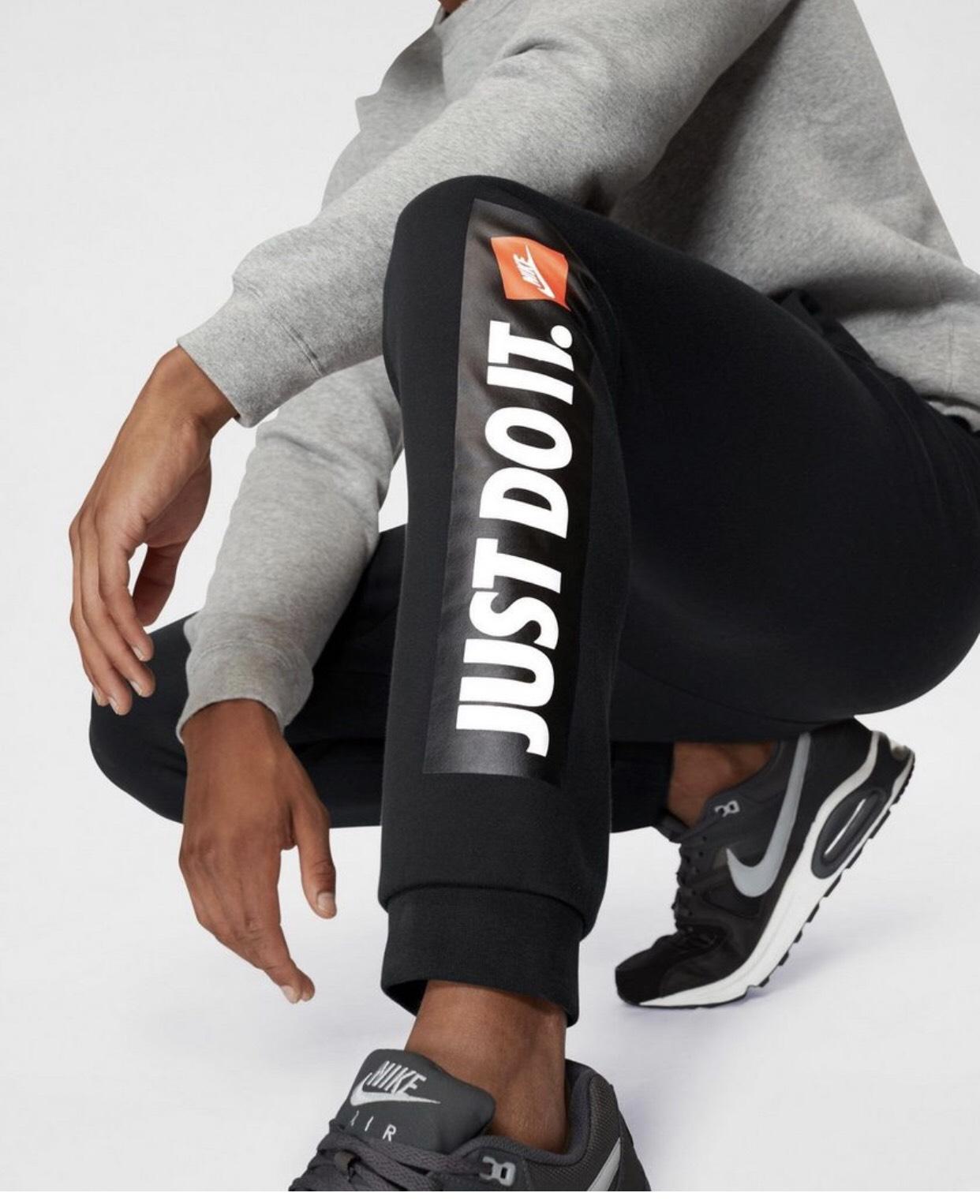 Nike Sportswear Fleece Jogginghose