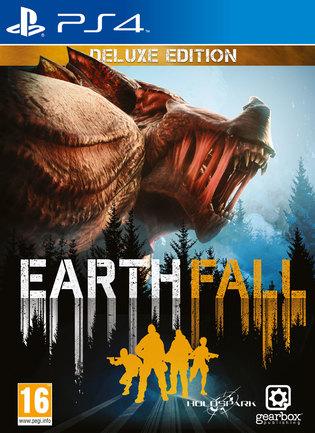 Earthfall Deluxe Edition (PS4) für 17,13€ (ShopTo)