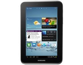 Samsung Galaxy Tab 2 7 Zoll (P3100) WIFI + 3G 8 GB @ Meinpaket für 234,03 EUR oder 242,10 EUR