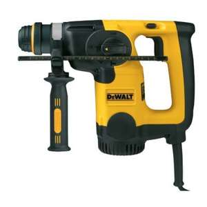 "DeWalt SDS-Plus Kombihammer ""D25313K"" [SCREWFIX]"