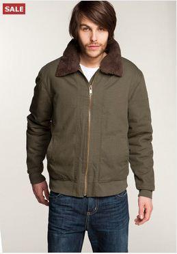 ROSCOE Winter Flight Blouson oder ROSCOE Cotton Flight Jacket